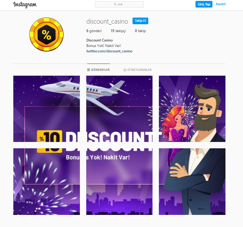 https://www.instagram.com/discount_casino/